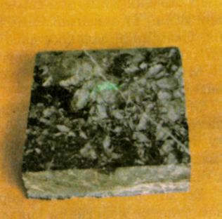 Мармур — метаморфічна гірська порода
