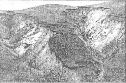Яружна ерозія